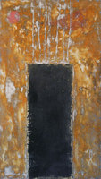 BLACK-DOORWAY
